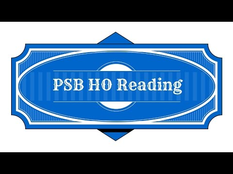 PSB HO Reading Review Study Guide