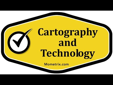 Cartography and Technology
