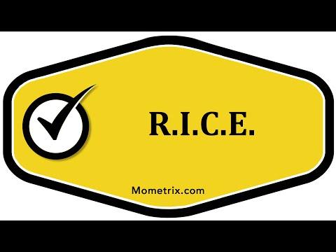 R.I.C.E.