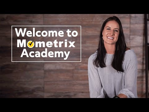 Welcome to Mometrix Academy!