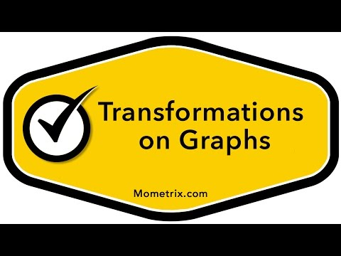 Transformations on Graphs