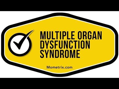 Multiple Organ Dysfunction System