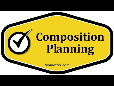 Composition Planning