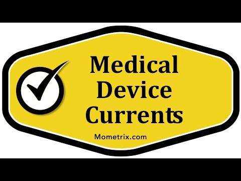 Medical Device Currents