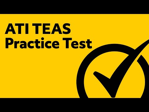 ATI TEAS 6 Review