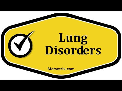 Lung Disorders
