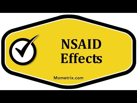 NSAID Effects