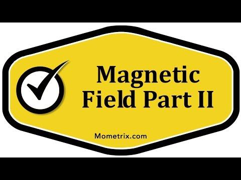 Magnetic Field Part II