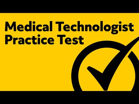 Medical Technologist Review