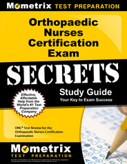Orthopaedic Nurse Study Guide