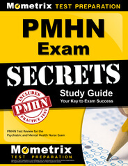 PMHN Study Guide