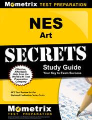 NES Art Study Guide