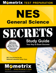 NES General Science Study Guide