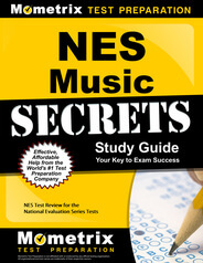 NES Music Study Guide