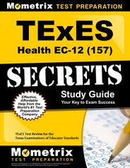 TExES Health EC-12 Study Guide