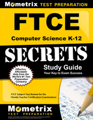 FTCE Computer Science K-12 Study Guide