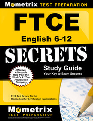 FTCE English 6-12 Study Guide