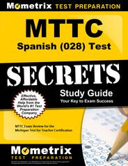 MTTC Spanish Study Guide
