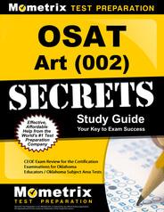 OSAT Art Study Guide