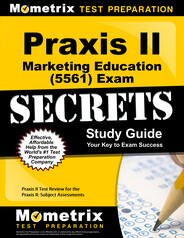 Praxis II Marketing Education Study Guide
