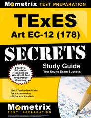 TExES Art EC-12 Study Guide