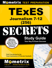 TExES Journalism 7-12 Study Guide