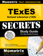 TExES School Librarian Study Guide