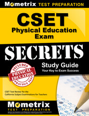 CSET Physical Education Study Guide