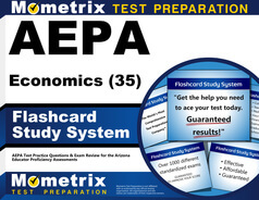 AEPA Economics Flashcards
