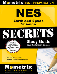 NES Earth and Space Science Study Guide