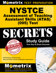 NYSTCE Assessment of Teaching Assistant Skills Study Guide
