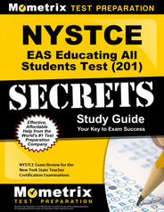 NYSTCE EAS Educating All Students Test Study Guide