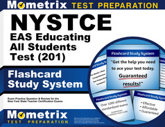 NYSTCE EAS Educating All Students Test Flashcards