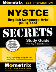 NYSTCE English Language Arts Study Guide