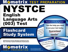 NYSTCE English Language Arts Flashcards