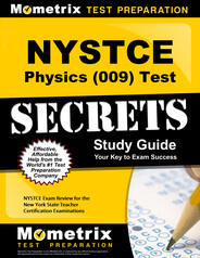 NYSTCE Physics Study Guide