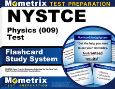 NYSTCE Physics Flashcards