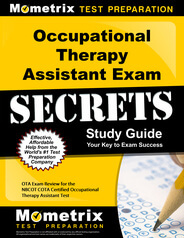 NBCOT-COTA Study Guide