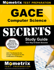 GACE Computer Science Study Guide