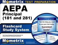 AEPA Principal Flashcards