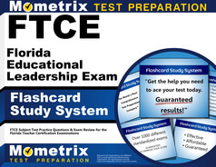 FTCE Florida Educational Leadership Flashcards