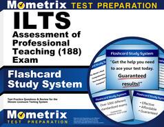 ILTS Assessment of Professional Teaching (APT) Pre–K through Grade 12 Flashcard