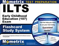 ILTS Early Childhood Education Flashcards