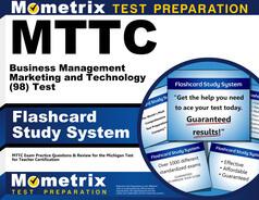 MTTC Business Management Marketing and Technology Flashcards