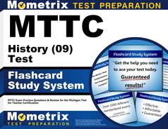 MTTC History Flashcards