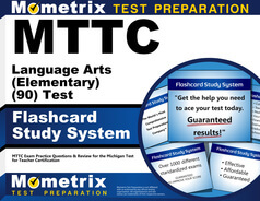 MTTC Language Arts (Elementary) Flashcards