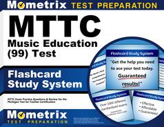 MTTC Music Education Flashcards