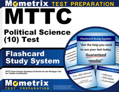 MTTC Political Science Flashcards