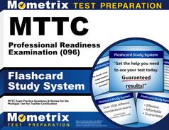 MTTC Professional Readiness Examination Flashcards