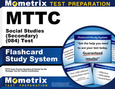 MTTC Social Studies Secondary Flashcards